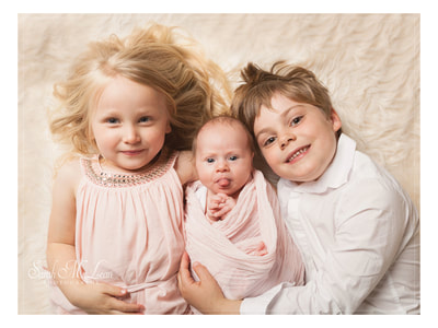 baby and sibling pictures in Lostock Lancashire