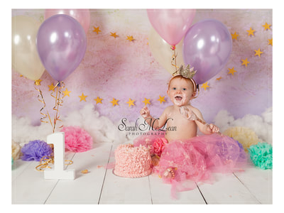 custom cake smash sets in Clitheroe, Lancashire by Sarah Mclean photography