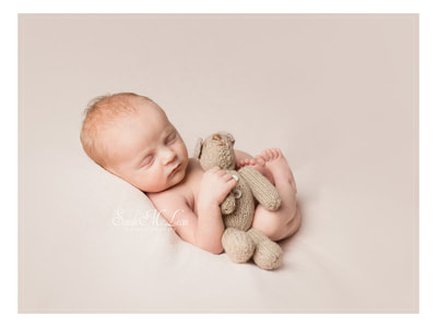 what should I bring to a newborn baby photo shoot in Preston Lancashire.